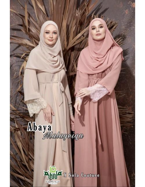 Abaya Malayeiqa