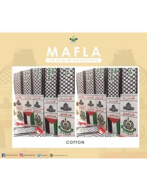 Mafla Palestin LQ Muslim (cotton)