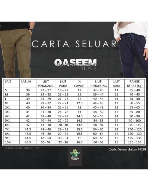 Qaseem Track V3