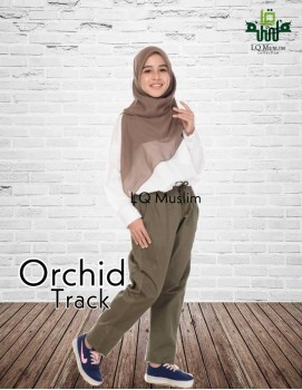 Orchid Track