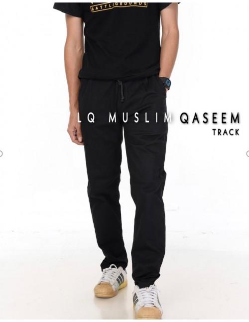 Qaseem Track