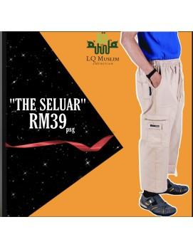 The Seluar 4 Poket